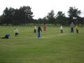 WDJCU Kwik Cricket Festivals on Fixture List for 2012 image
