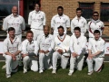 Scottish Cup versus Ayr CC 28/04/2012 still