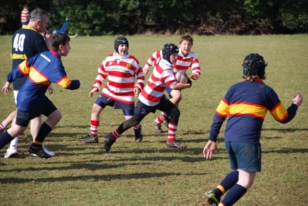 Photos from matches with Tabard and Hertford image