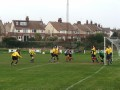 Harwich & Parkeston v Rowhedge 12/03/2011 still
