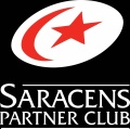 SARACENS RUGBY COACHING DAY image