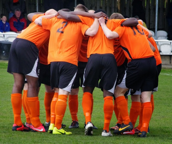 BRIGHOUSE TOWN AFC 2014/15 Further Trial Dates Announced!