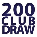 Weekly Draw - 200 Club,w/c 4/8/2012 image