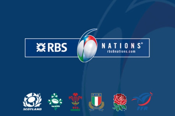 Six Nations 2012 France v Ireland Replay