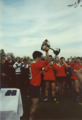 Newbury Colts Cup Final 1989 still