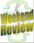 WEEKEND REVIEW image