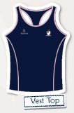 Ladies Vest Top