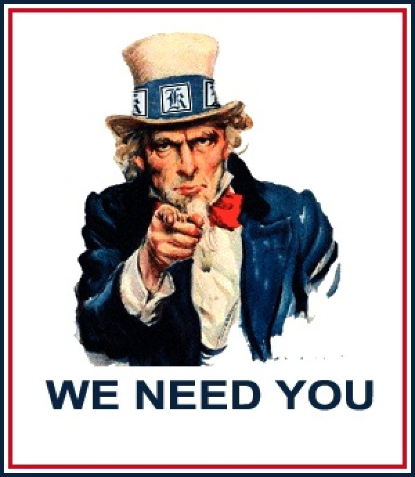We need you! - Aberdare Town FC