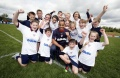 Midlands Schools Train With England still