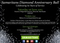 Samaritans Diamond Anniversary Ball