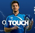 Be Part of O2 Touch with Crawley RFC