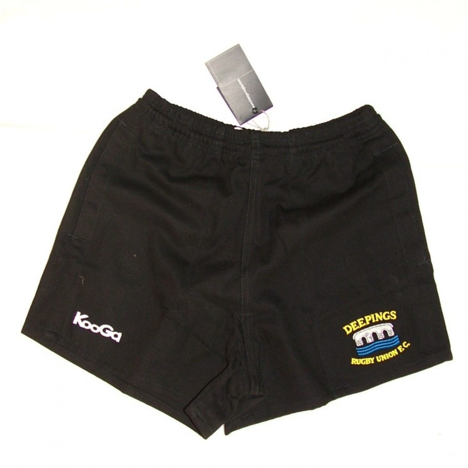 Image: Cotton Match Shorts