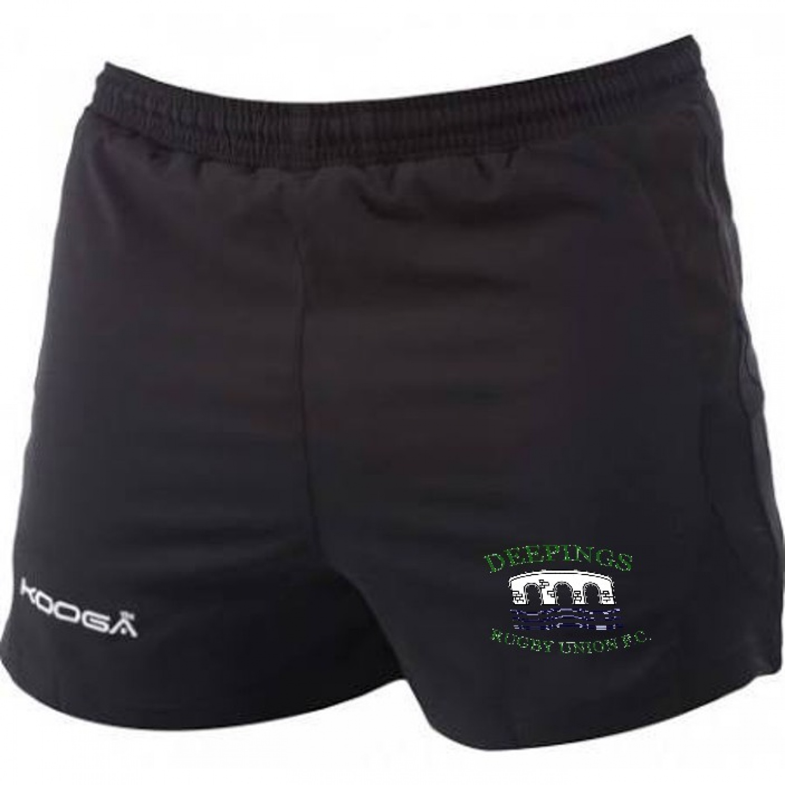 Image: KOOGA Antipodean Shorts