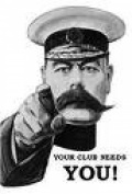 Your Club needs you! - Summer Working Party image