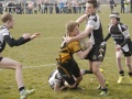 Skirlaugh v Wigan St Pats still
