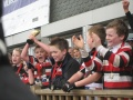 AK U10's victorious at Wilmslow Festival....