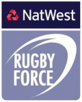Next NatWest Rugby Force Weekend at AK - 22nd June....