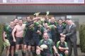 New Milton 3s win promotion still