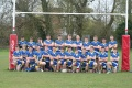 under 16's vs St Josephs 28_04_13