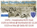 Junior Cheshire Cup Weekend image