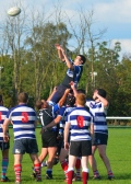 2nds v Sheffield 3rds 22/09/12 still