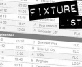 April Fixtures Released image