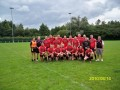 Cliff Fleming Cup 14/08/2010 still