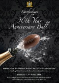 90th Anniversary Ball - April 12th 2014