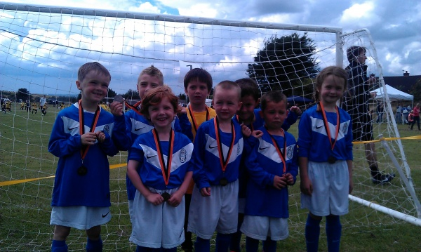Welcome to Litherland Blue JFC U7s homepage. The team was established in April 2012 and will be competing in the Saturday, Hightown league. Here you will find all of our training information, fixtures and results.