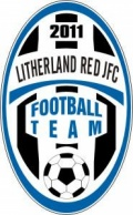 Litherland Red Finish Runners-up in the Championship League image