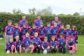 U9 Finish Season with Cup Win image