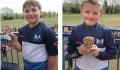 Under 9 Player & Clubmam of the Year image