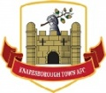 HARROGATE RAILWAY 1 KNARESBOROUGH TOWN 1 image