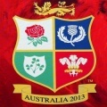 Breakfast with the Lions at Weston this Saturday