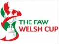 Welsh Cup Round 1 draw  image