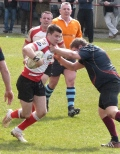 Camborne 27 - Oldfield Old Boys 15 still
