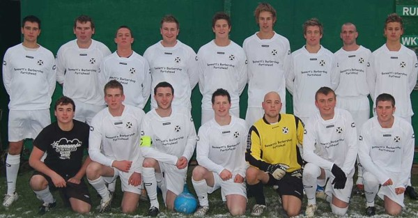 2009/10 Season.