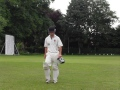 1st XI vs Green Lane (Cup) still