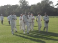 2nd XI vs Bardsey 2012 still