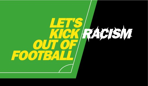WRCFA Kick Racism Out Of Football