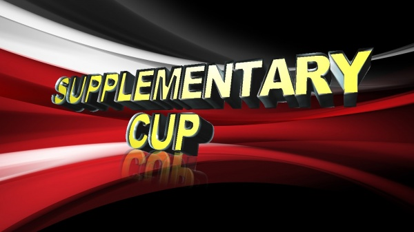 W&DSFL Supplementary Cup Competition