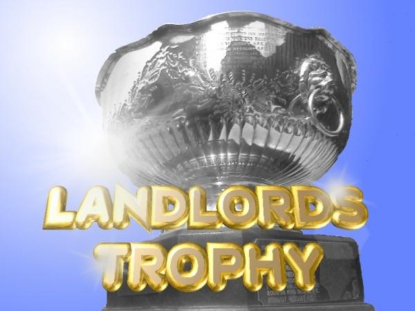 W&DSFL Landlords Trophy