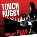 Touch Rugby tomorrow