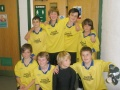 Brighton & Hove U12 Indoor 5-aside Tournament still