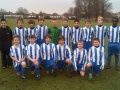 Brighton & Hove Schools U12 Rep Squad still