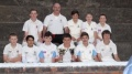 U13s 'North v South (Normanby Hall)' League Winners 2012 still