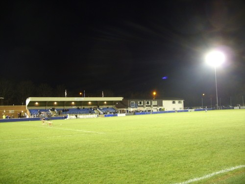 Hertford and District Football League