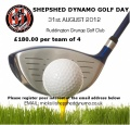 SHEPSHED DYNAMO GOLF DAY 2012 image