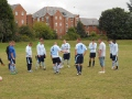 Pastures Football Club Images still