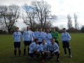 Pastures Reserves V Newton (29/10/11) still